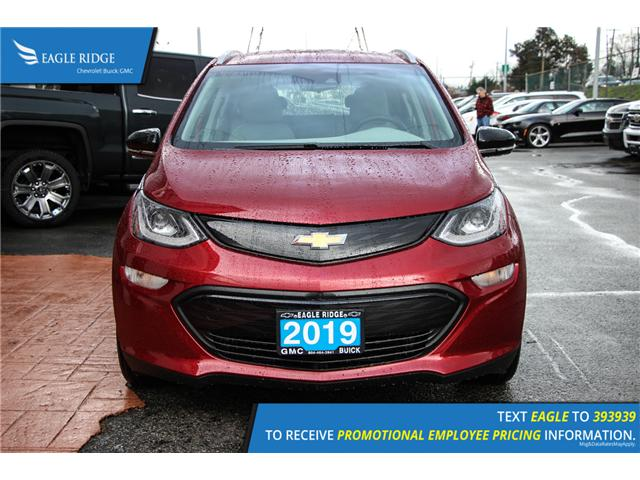 2019 Chevrolet Bolt EV Premier (Stk: 92323A) in Coquitlam - Image 2 of 17