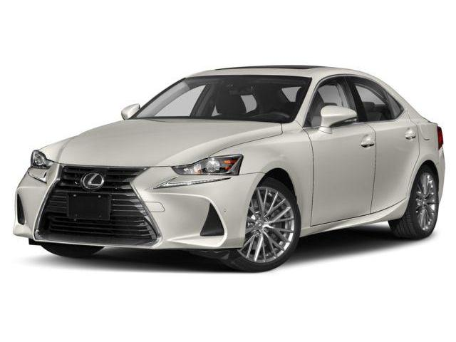 2019 Lexus IS 300 Base (Stk: 193248) in Kitchener - Image 1 of 9
