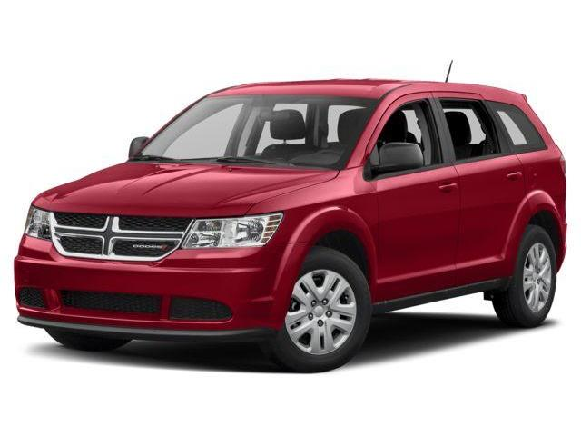 2018 Dodge Journey Canada Value Package (Stk: J1280) in Burlington - Image 1 of 9