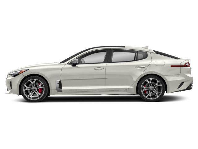 2019 Kia Stinger GT Limited (Stk: 6774) in Richmond Hill - Image 2 of 9