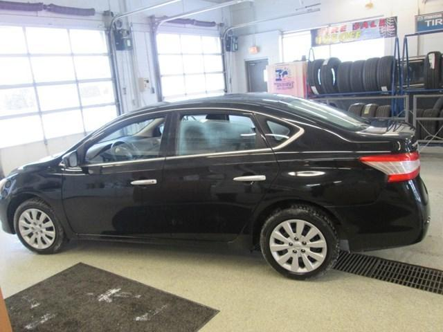 2014 Nissan Sentra 1.8 S (Stk: M2590) in Gloucester - Image 2 of 15