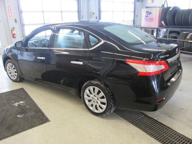 2014 Nissan Sentra 1.8 S (Stk: M2590) in Gloucester - Image 3 of 15