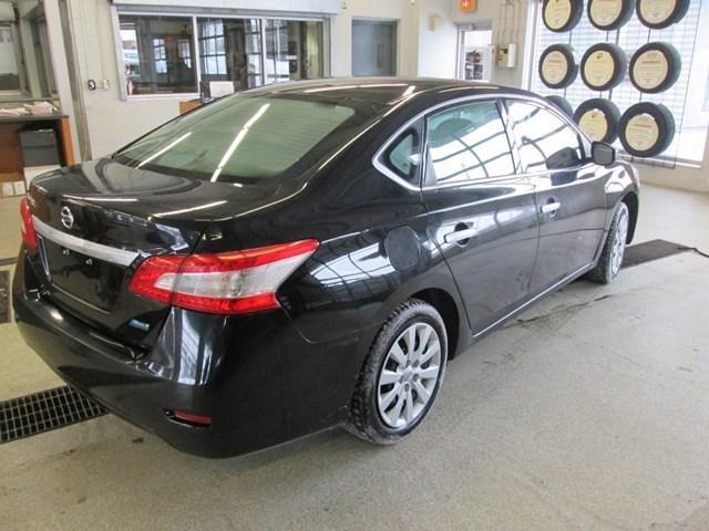 2014 Nissan Sentra 1.8 S (Stk: M2590) in Gloucester - Image 5 of 15