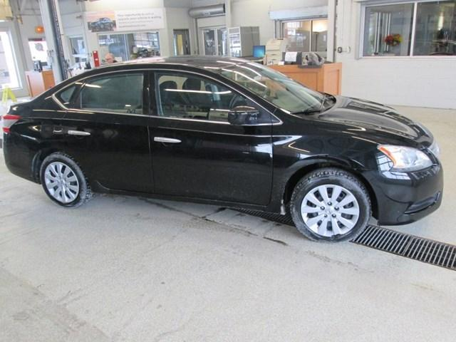 2014 Nissan Sentra 1.8 S (Stk: M2590) in Gloucester - Image 6 of 15