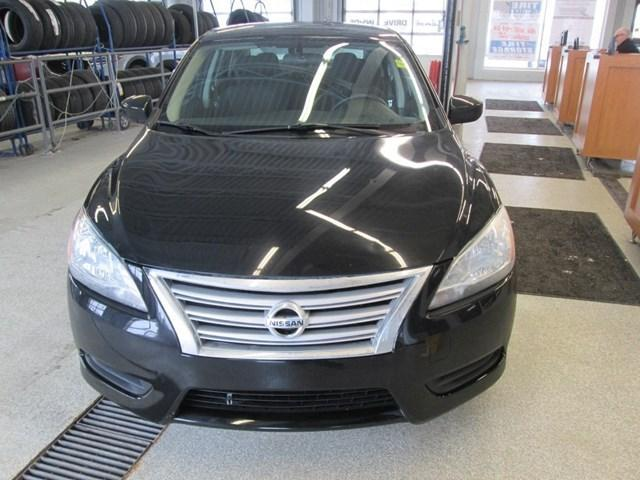 2014 Nissan Sentra 1.8 S (Stk: M2590) in Gloucester - Image 8 of 15