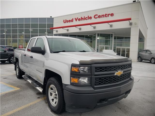 2014 Chevrolet Silverado 1500  (Stk: 2180063A) in Calgary - Image 1 of 21