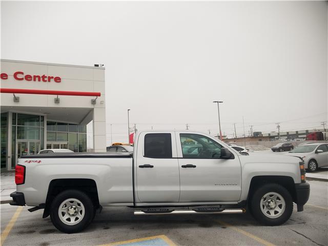 2014 Chevrolet Silverado 1500  (Stk: 2180063A) in Calgary - Image 2 of 21