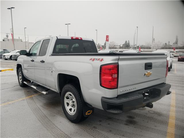 2014 Chevrolet Silverado 1500  (Stk: 2180063A) in Calgary - Image 3 of 21