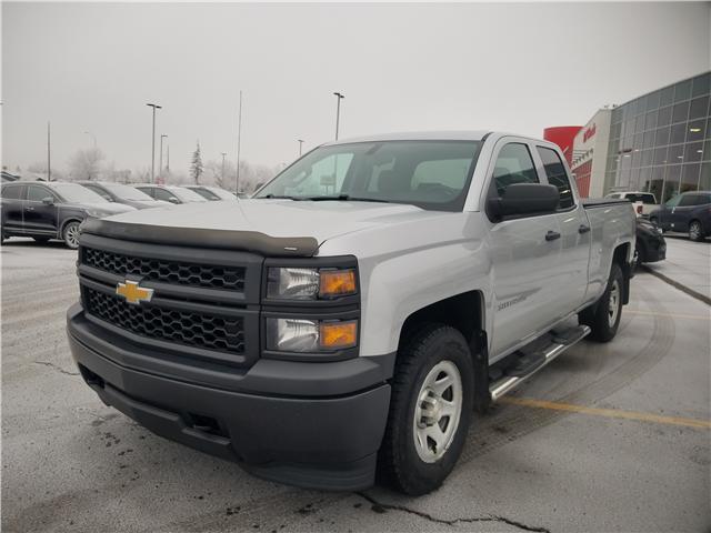 2014 Chevrolet Silverado 1500  (Stk: 2180063A) in Calgary - Image 4 of 21