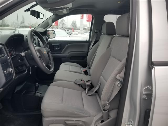 2014 Chevrolet Silverado 1500  (Stk: 2180063A) in Calgary - Image 5 of 21