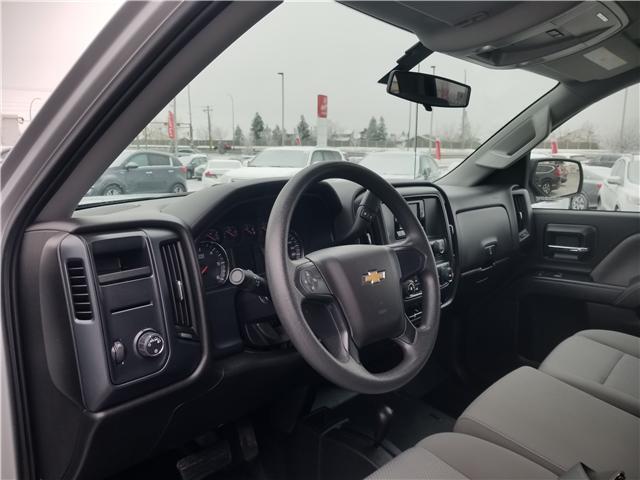 2014 Chevrolet Silverado 1500  (Stk: 2180063A) in Calgary - Image 6 of 21
