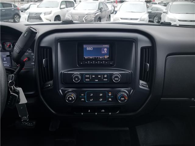 2014 Chevrolet Silverado 1500  (Stk: 2180063A) in Calgary - Image 8 of 21