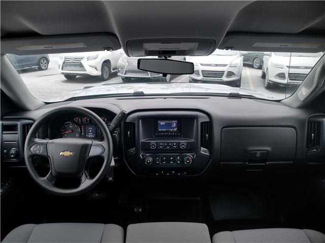 2014 Chevrolet Silverado 1500  (Stk: 2180063A) in Calgary - Image 9 of 21