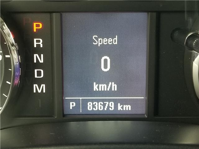 2014 Chevrolet Silverado 1500  (Stk: 2180063A) in Calgary - Image 10 of 21