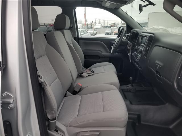 2014 Chevrolet Silverado 1500  (Stk: 2180063A) in Calgary - Image 14 of 21
