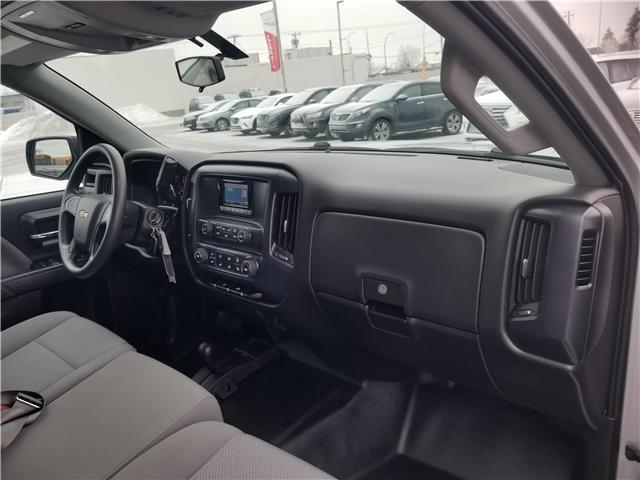 2014 Chevrolet Silverado 1500  (Stk: 2180063A) in Calgary - Image 15 of 21