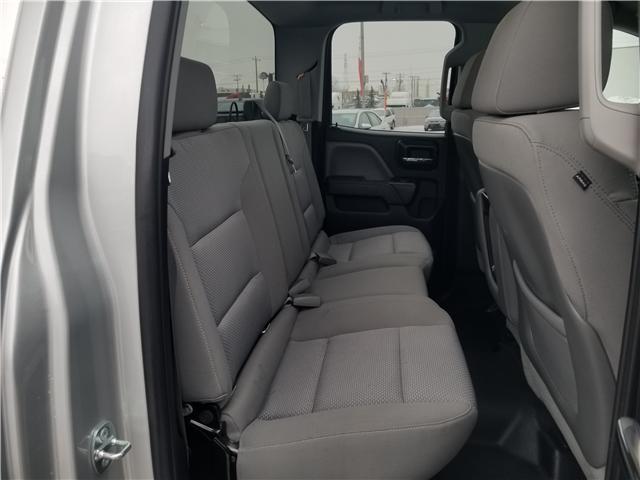 2014 Chevrolet Silverado 1500  (Stk: 2180063A) in Calgary - Image 16 of 21