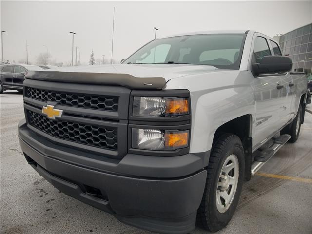 2014 Chevrolet Silverado 1500  (Stk: 2180063A) in Calgary - Image 20 of 21