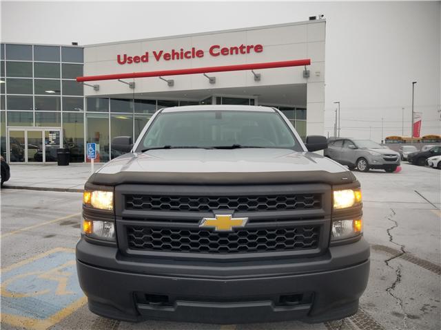 2014 Chevrolet Silverado 1500  (Stk: 2180063A) in Calgary - Image 21 of 21
