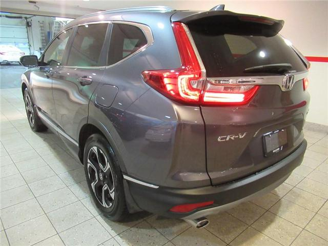 2017 Honda CR-V Touring, HONDA CERTIFIED (Stk: 9103508A) in Brampton - Image 2 of 24