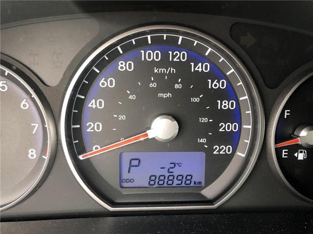 2012 Hyundai Santa Fe GL (Stk: 33403) in Brampton - Image 2 of 4