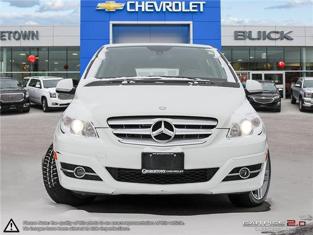 2011 Mercedes-Benz B-Class Turbo (Stk: 28900) in Georgetown - Image 2 of 27