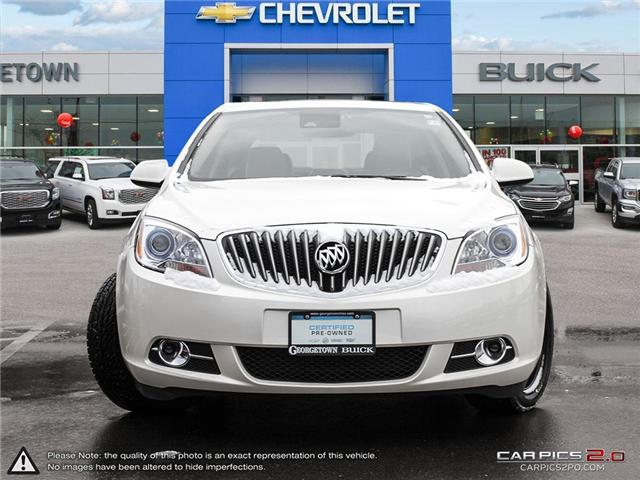 2016 Buick Verano Leather (Stk: 21588) in Georgetown - Image 2 of 27