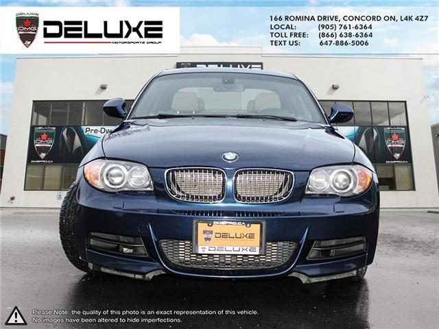2011 BMW 135i  (Stk: D0513) in Concord - Image 2 of 16