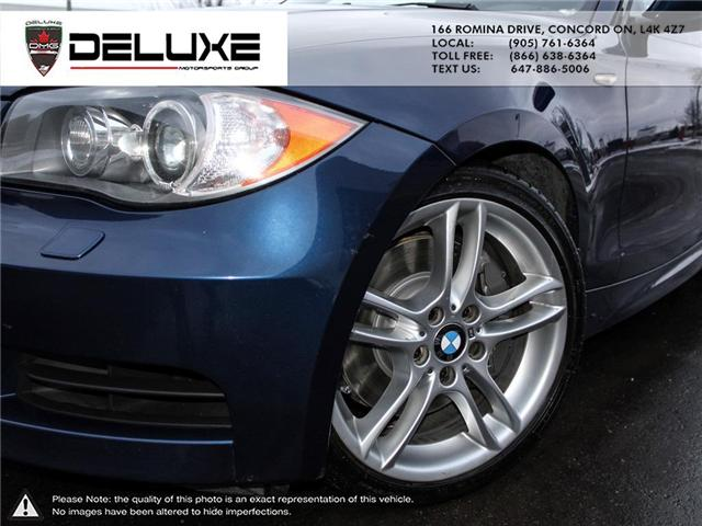 2011 BMW 135i  (Stk: D0513) in Concord - Image 7 of 16