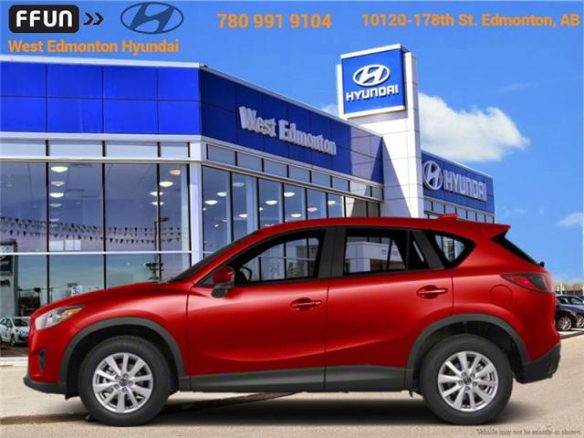 2013 Mazda CX-5 GT (Stk: P0847) in Edmonton - Image 1 of 1