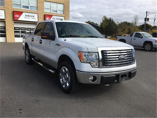 2010 Ford F-150  (Stk: 18T008A) in Kingston - Image 1 of 17