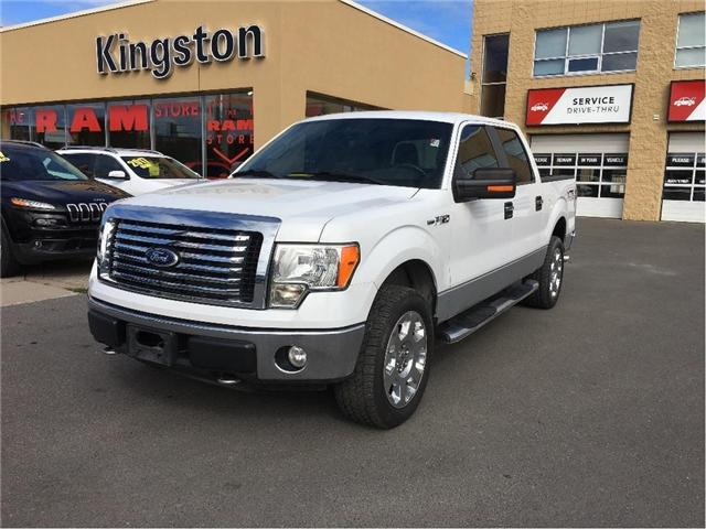 2010 Ford F-150  (Stk: 18T008A) in Kingston - Image 2 of 17