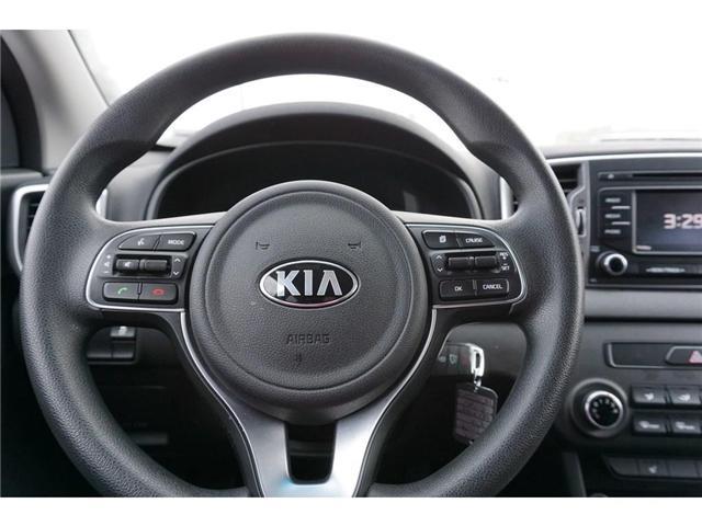 2019 Kia Sportage LX (Stk: 19P003) in Kingston - Image 8 of 18