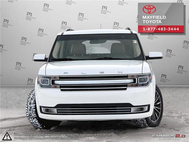2013 Ford Flex Limited (Stk: 190609A) in Edmonton - Image 2 of 22