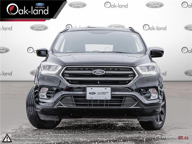 2017 Ford Escape SE (Stk: A3120) in Oakville - Image 2 of 27