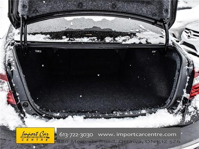 2016 Honda Accord Sport (Stk: 808688) in Ottawa - Image 19 of 29