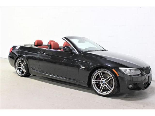 2013 BMW 335 is (Stk: 128421) in Vaughan - Image 1 of 29