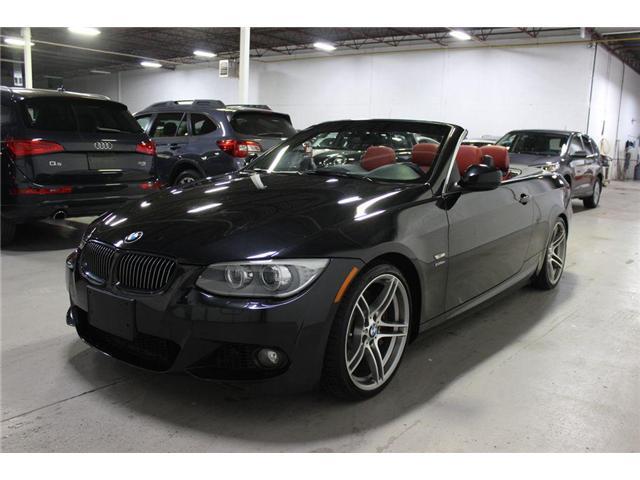 2013 BMW 335 is (Stk: 128421) in Vaughan - Image 3 of 29