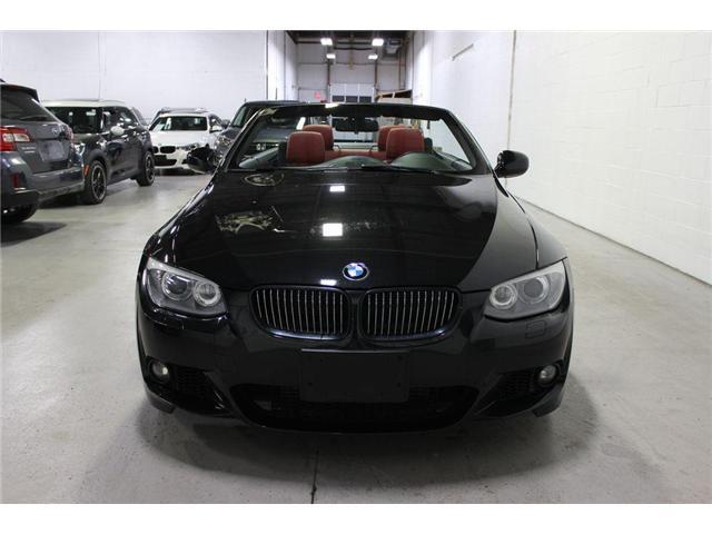 2013 BMW 335 is (Stk: 128421) in Vaughan - Image 4 of 29