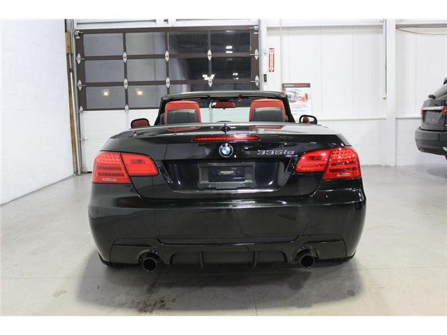 2013 BMW 335 is (Stk: 128421) in Vaughan - Image 6 of 29