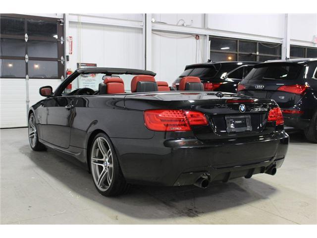 2013 BMW 335 is (Stk: 128421) in Vaughan - Image 7 of 29
