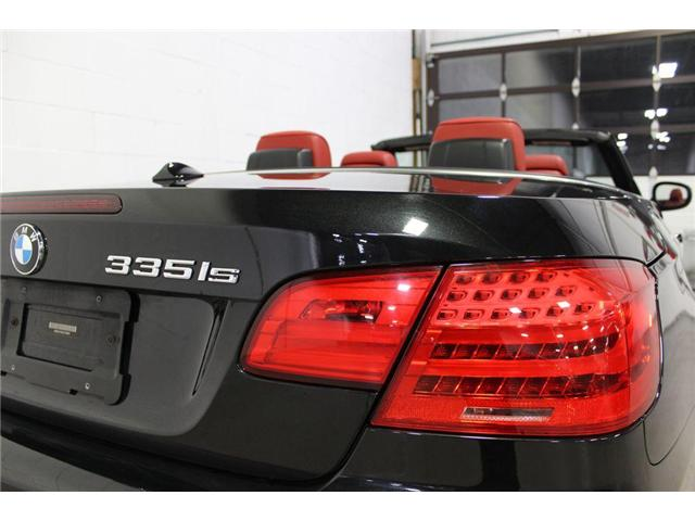 2013 BMW 335 is (Stk: 128421) in Vaughan - Image 8 of 29