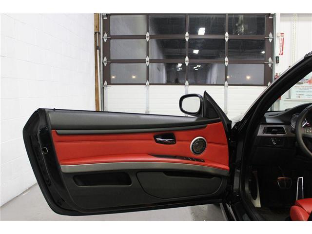 2013 BMW 335 is (Stk: 128421) in Vaughan - Image 9 of 29