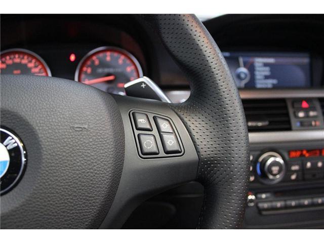 2013 BMW 335 is (Stk: 128421) in Vaughan - Image 16 of 29