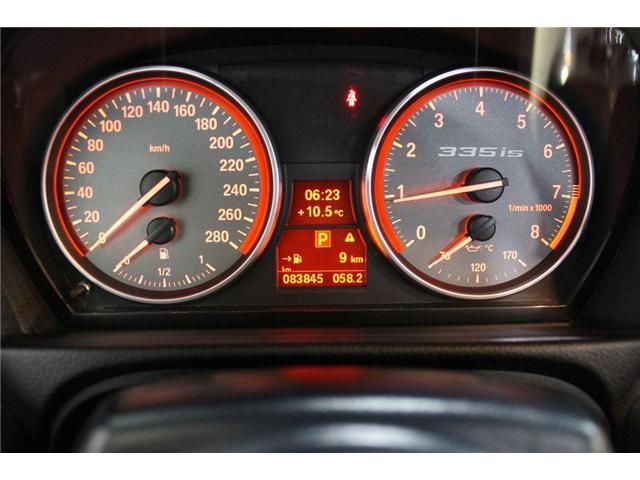 2013 BMW 335 is (Stk: 128421) in Vaughan - Image 17 of 29