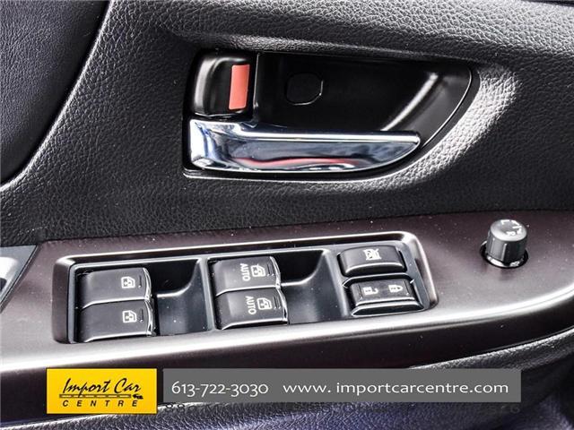 2017 Subaru WRX STI Sport-tech (Stk: 836298) in Ottawa - Image 10 of 30