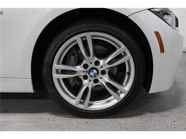 2014 BMW 335i xDrive (Stk: 588702) in Vaughan - Image 2 of 30