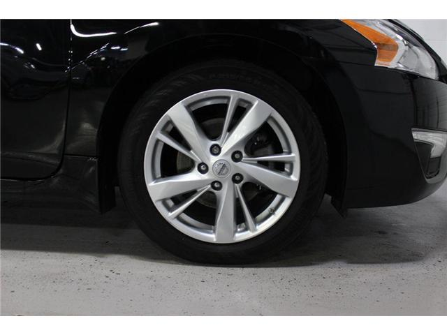 2015 Nissan Altima  (Stk: 895954) in Vaughan - Image 2 of 30
