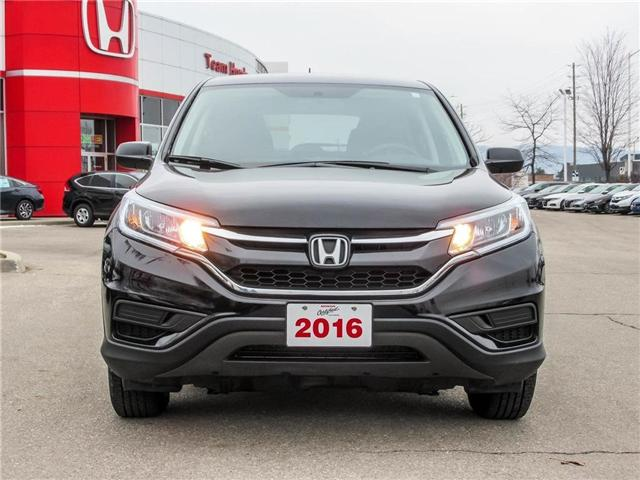 2016 Honda CR-V LX (Stk: 3216) in Milton - Image 2 of 25