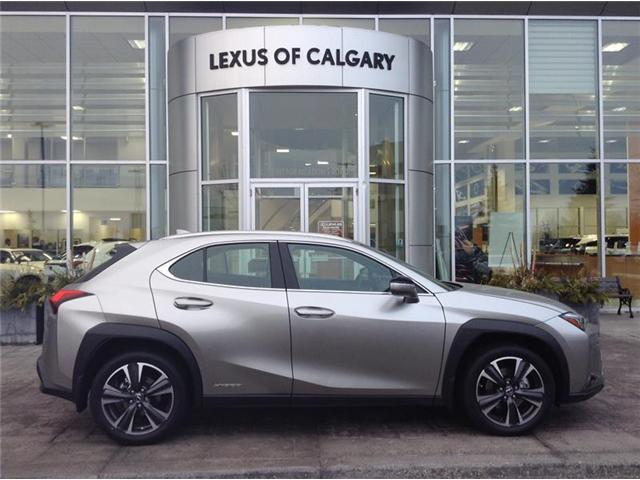 2019 Lexus UX 250h Base (Stk: 190374) in Calgary - Image 2 of 11